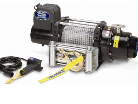 SUPERWINCH TALON HIGH PERFORMANCE WINCHES