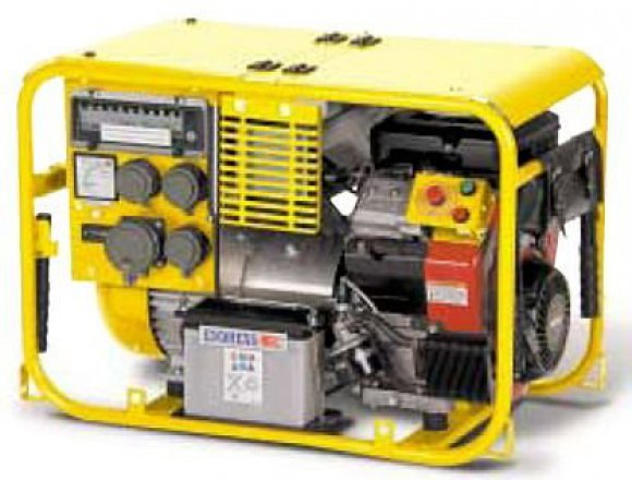 PROFESSIONAL GENERATORS