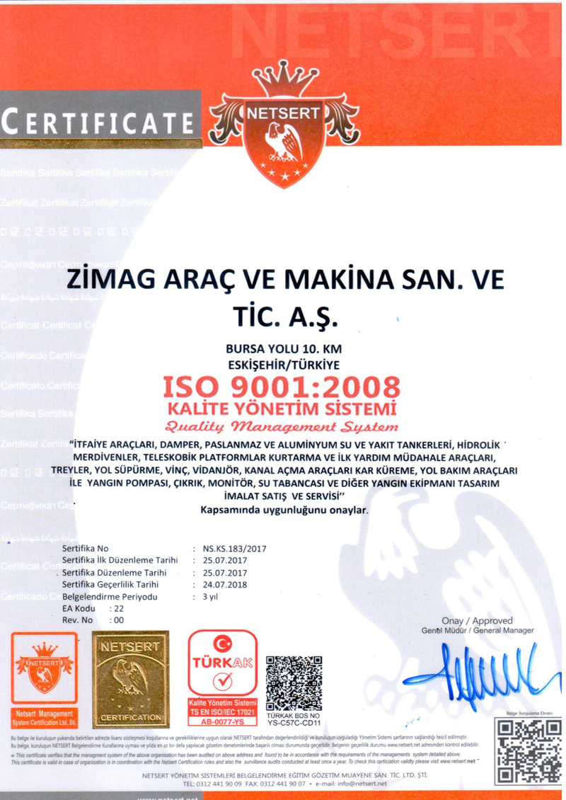 ISO 9001.2008